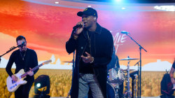 See Jimmie Allen perform 'Make Me Want To' on TODAY