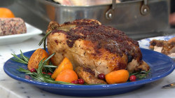 Make-ahead Monday: Turn a roasted chicken into 3 tasty meals