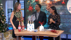 DIY Christmas décor: Try these indoor and outdoor holiday hacks