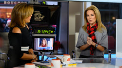 Kathie Lee Gifford opens up about deciding to leave TODAY
