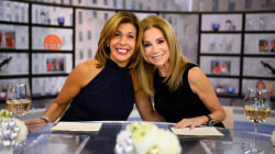Kathie Lee Gifford announces she's leaving TODAY