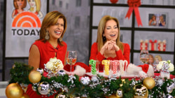 Hoda shares how Haley Joy reminds her to appreciate Christmas