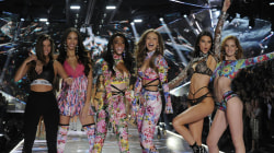 Behind the scenes of the Victoria's Secret Fashion Show
