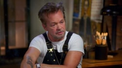 John Mellencamp talks new music and Meg Ryan engagement