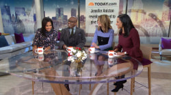 TODAY anchors talk about their 1st jobs