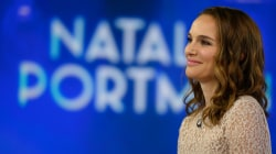 Natalie Portman on playing a pop star in 'Vox Lux'
