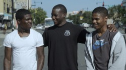 Inside the group helping at-risk young men in Chicago overcome adversity