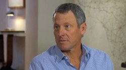 Lance Armstrong speaks out on life after doping scandal