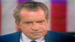 Inside the controversial Nixon presidency 50 years after election