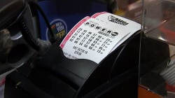 Winning Powerball ticket sold in New York state