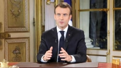 Emmanuel Macron, Theresa May battle growing crises in nations