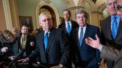Senate passes sweeping criminal justice reform bill