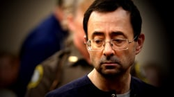 Report reveals USOC leaders' enabling of Larry Nassar sex abuse
