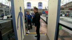Rossen Reports exclusive: Your first look at faster TSA screening technology