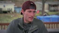 West Virginia coal mine survivors detail harrowing ordeal