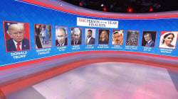 Exclusive: TIME's Person of the Year shortlist