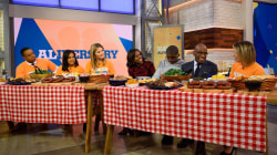 TODAY anchors share their favorite Al Roker stories