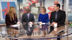 Dylan Dreyer explains why she and her husband don't always exchange holiday gifts