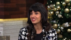 Jameela Jamil shares story behind what led to her 'Good Place' role