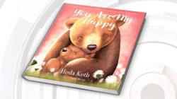 Hoda Kotb announces new children's book, 'You Are My Happy'