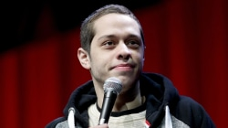TODAY's Buzz: Fans support Pete Davidson, Kanye Twitter feud and more