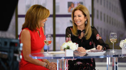 Kathie Lee opens up about when she knew she'd marry Frank Gifford