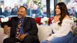 Actor Geoffrey Owens, model Denise Bidot talk about public shaming