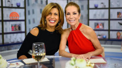 What Regis told Kathie Lee after she announced TODAY exit