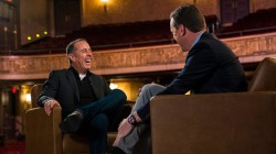 Jerry Seinfeld reflects on 'Seinfeld' and state of comedy