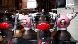 Prada pulls items after accusations of racist imagery