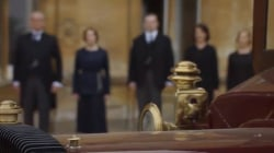 'Downton Abbey' movie teaser trailer welcomes fans back to the castle