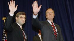 Trump nominates William Barr to be next attorney general