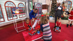 Shop the hottest holiday toys, according to kid YouTube stars