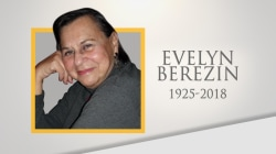Tech pioneer Evelyn Berezin dies at 93