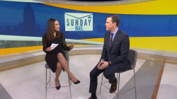 What are Willie Geist and Morgan Radford's guilty pleasures?