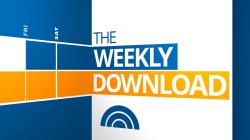 See the week's biggest stories in The Weekly Download
