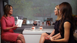 Jenna Bush Hager and Barbara Bush tell Savannah Guthrie their favorite Christmas traditions