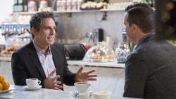 Ben Stiller: I don't force my kids to watch my movies