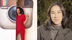 Instagram's Eva Chen on finding balance with social media: 'It's not one size fits all'