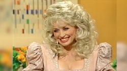 Dolly Parton talks 'Steel Magnolias' on TODAY in 1989