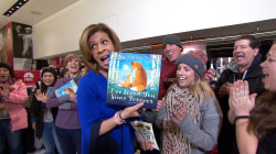 Hoda and Jenna play a game of Who Knew?  — snack edition!
