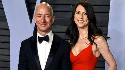 Will Jeff Bezos' divorce affect Amazon's stock?