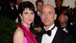 Will Jeff Bezos' divorce be the most expensive ever?