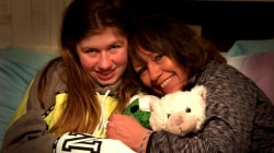 Jayme Closs' friends and family post messages of love and support