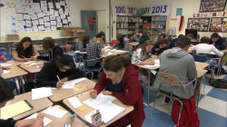 Is a 4-day school week the next trend in education?