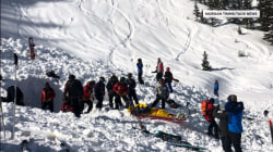 Avalanche at New Mexico resort buries skiers, killing 1