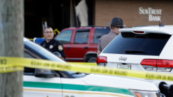 At least 5 killed in SunTrust Bank in Florida