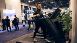 Best of Consumer Electronics Show: Tech in fashion, beauty and more