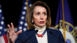 Trump cancels Pelosi's trip abroad after she calls for State of the Union delay