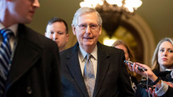 Competing bills to end government shutdown head to Senate